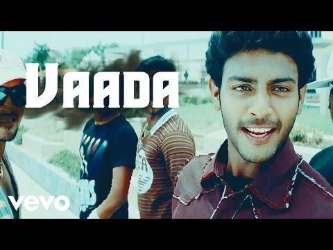 Appavi - Vaada Video | Goutham, Suhani | Joshua Sridhar