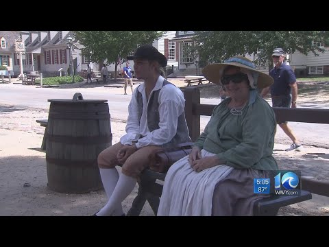 Colonial Williamsburg Foundation to undergo outsourcing, layoffs amid financial troubles