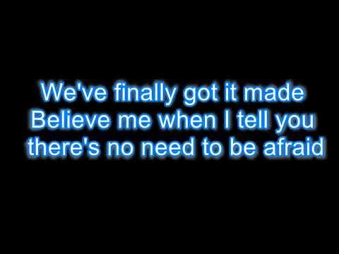 We're Going All The Way Karaoke Version - LTD - jeffrey Osborn
