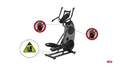 How to assemble your Bowflex Max Trainer M6