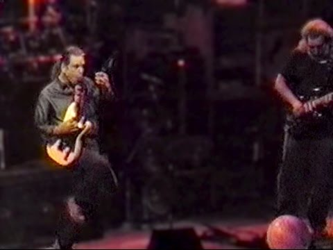 Grateful Dead 4-3-89 Pittsburgh Civic Arena Pittsburgh PA