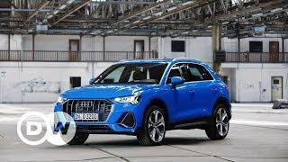 Solide: Audi Q3 | DW Deutsch