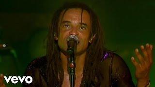 Yannick Noah - Simon Papa Tara (Un autre voyage Tour au Zénith de Paris 2007)