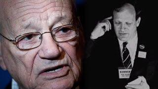 Frank Mankiewicz - An American Legend, 1924-2014 thumbnail