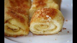 Krokiety z serem super smak i łatwy przepis