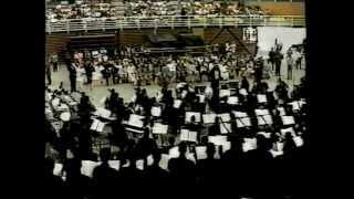 "12. Carmina Burana / 2. In Taberna - ""Olim lacus colueram"". Contratenor solo: Ernesto Ruiz"