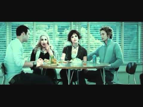 twilight chapitre 1 fascination résumé vidéo du film nouvelle