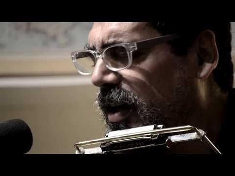 Ricardo Tapia: Bamboo Sessions