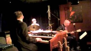 Pat Bianchi Trio: Trinkle Tinkle