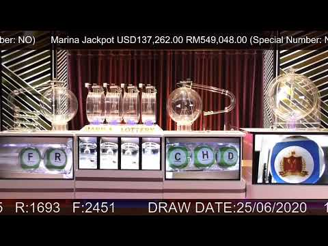 Lotto Live Stream
