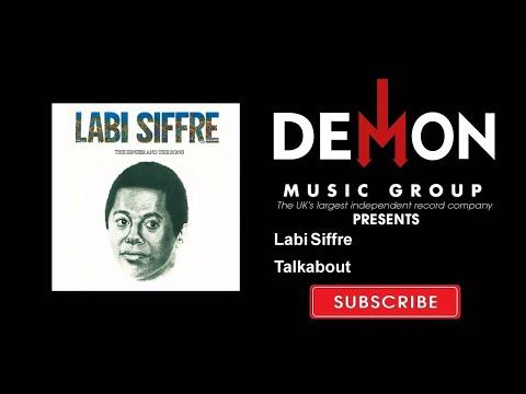 Labi Siffre - Talkabout mp3