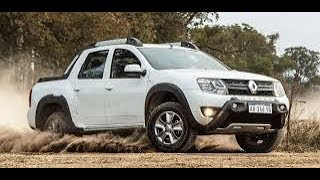 Especial Test Drive Todo sobre Renault Duster Oroch 4x4