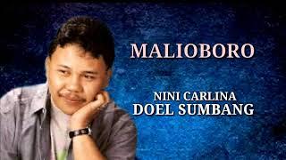 MALIOBORO - Doel sumbang & nini carlina