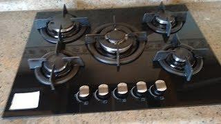 6 quemadores atlas cocina