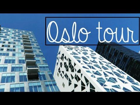 OSLO - NORWAY TOUR | Cornelia