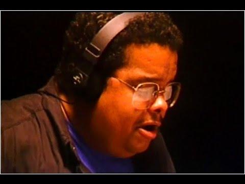 Anthony Jackson bass w/ Dizzy Gillespie 1990