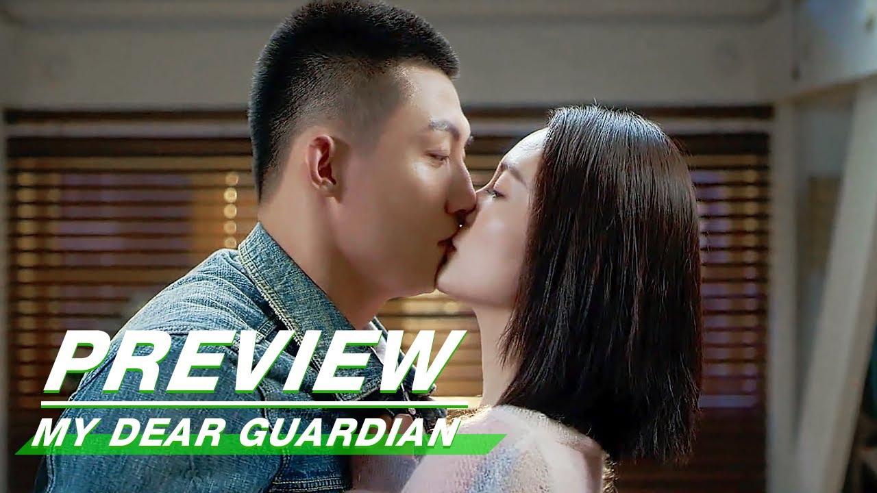 Download Preview: A Hot Kiss! | My Dear Guardian EP22 | 爱上特种兵 | iQiyi