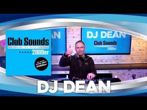 DJ DEAN - Live DJ-Set   Tunnel Rec. (GER)   CLUB SOUNDS 2000er