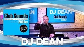 DJ DEAN Live DJ Set Tunnel Rec GER CLUB SOUNDS 2000er