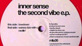 Inner Sense - Rawllin