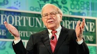 Gambar cover Warren Buffett reveals top stock holdings: Apple and American Express (AMEX)