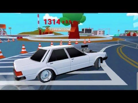 Drift Straya Online #1 Mobile Drifting Game in Australia!!