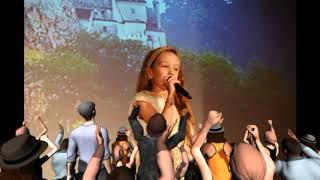 KRONSTADT MUSIC FEST - ANTONIA PAVEL