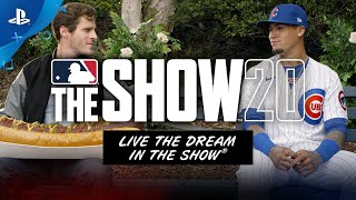 MLB The Show 20 - Live Out Your Dream | PS4