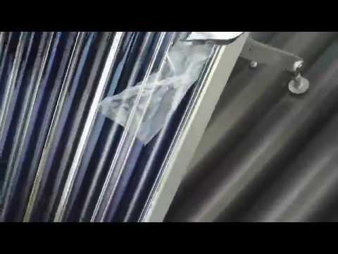 Paradigma Solar Aqua Plasma unboxing