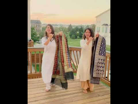 Nacha Firiri | Shristi & Sweta