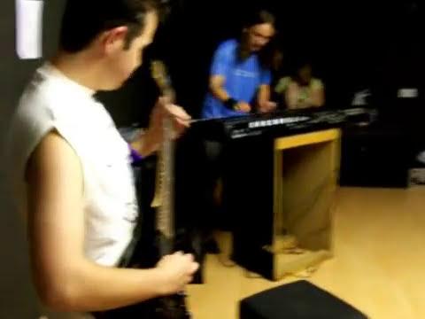Blind Fate - Gnosis 2007