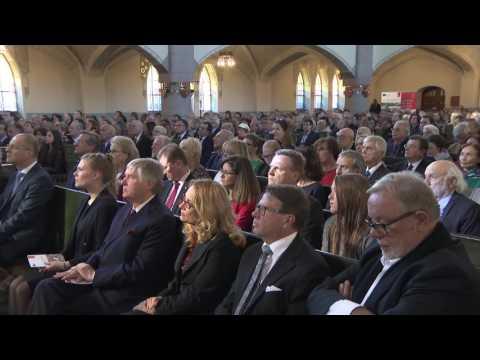 European Heritage Awards 2017 Full Ceremony
