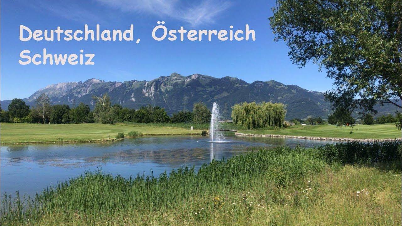 233 - Deutschland, Österreich, Schweiz - das sind unsere Aufgaben