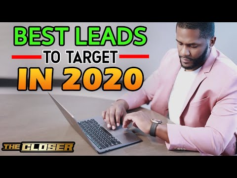 Wholesaling Real Estate | Best Leads to Target in 2020