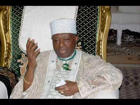 Ooni Of Ife Oba Okunade Sijuwade - Orlando Owoh (1981)