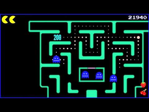 Dance Pac-Man [PacMan5 V0.988]