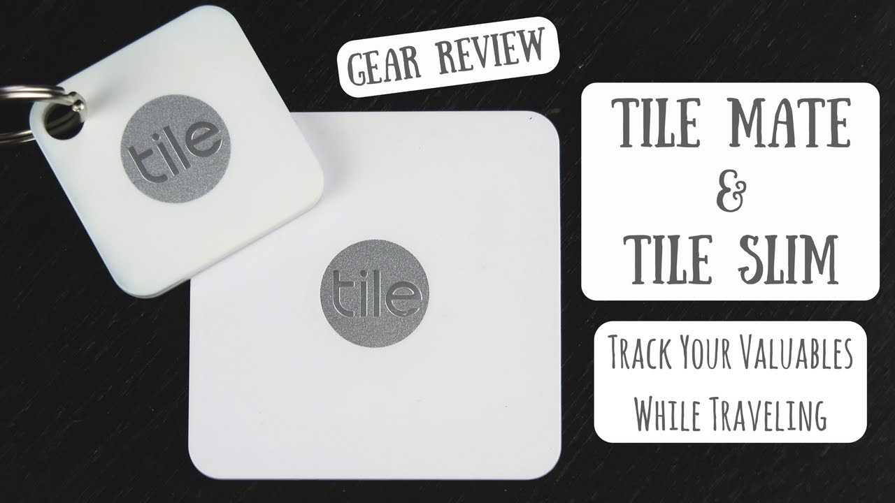 tile mate tile slim review track your valuables while traveling