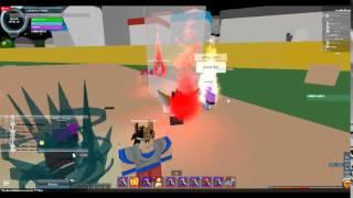 Roblox Dragonball FA :: MLG SUPREME GOD