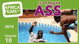 Le Ramadan de Ass 2016 - épisode 10