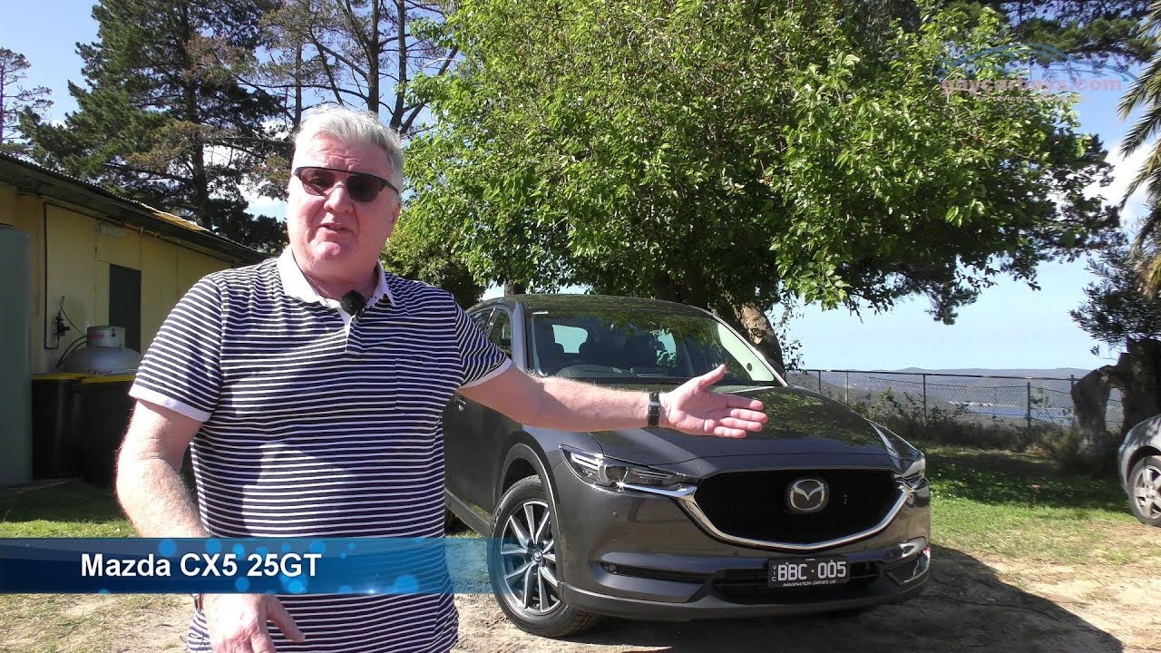 is 2019 Mazda CX5 GT25 CX-5 Good?  gaycarboys REVIEW