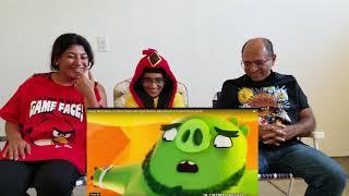 Angry Birds Movie 2 Hindi Trailer | Kapil Sharma, Kiku Sharda & Archana Puran Singh | Reaction!