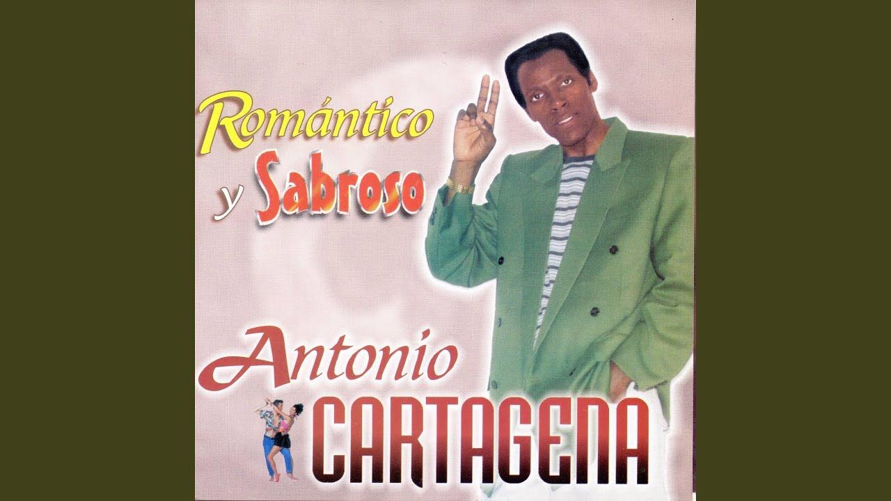 Antonio Cartagena - Adoro