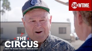 Dana Rohrabacher: Trump Is Getting Things Done | THE CIRCUS | SHOWTIME