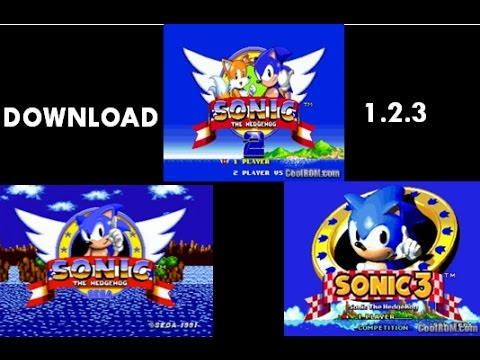 Sonic the hedgehog 2 rom download for sega master system coolrom. Com.