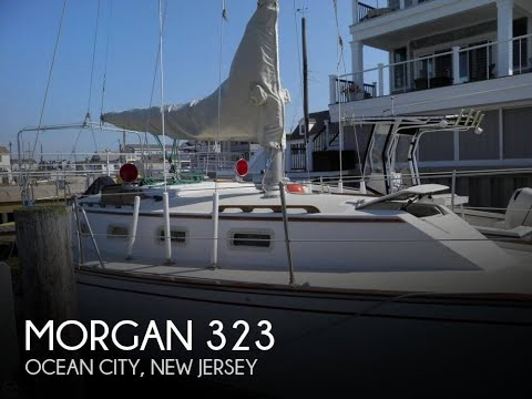 Used 1985 Morgan 323 for sale in Ocean City, New Jersey