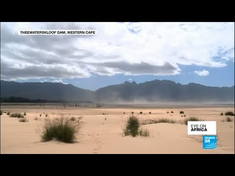 South Africa drought: local farmers jumping in to help municipalities