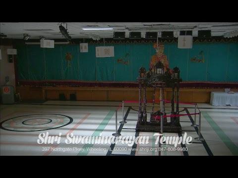 Ekadashi Sabha Swaminarayan Temple Wheeling, IL 07/04/2017