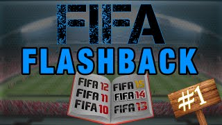 FIFA FLASHBACK #1 - Top-Transfers 15/16! (feat. Danilo)