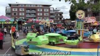 Crazy Calypso Wijnants Offride, Eygelshoven Holland