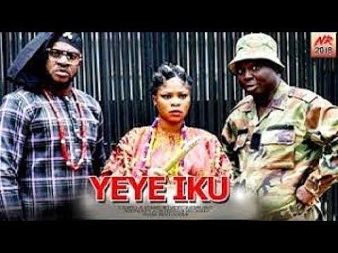 YEYE ALARA TRILLER BY Odunlade Adekola thumbnail